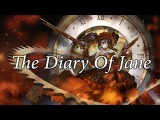 The Diary Of Jane - Breaking Benjamin NIGHTCORE HD Lyrics Date A Live Edition