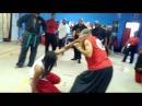 Watch Oso Tayari Casel Nyoka Mapigano African Snake Boxing