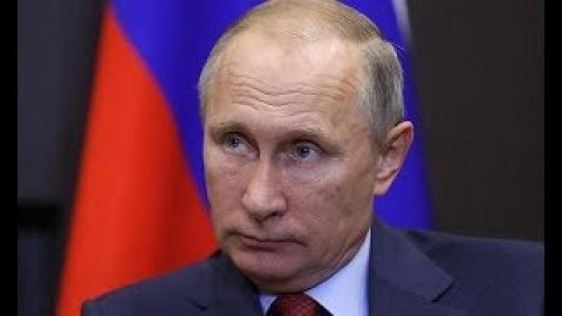 🔥 Страна ахнула! Путин ОБРАДОВАЛ пенсионеров...! TheRelizzz