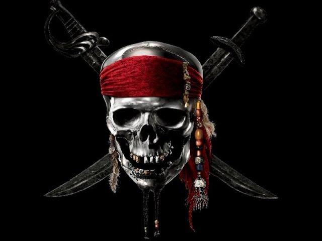 Владимир Рагимов - Старая пиратская песня