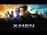 X-Men Days Of Future Past - Hope (Xavier's Theme) Soundtrack HD