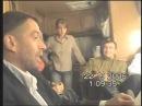 Ликвидация за кадром, Гоцман, Владимир Машков импровизация