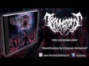 Traumatomy - Mortification By Corporal Oxidation (NEW SONG 2015/HD)