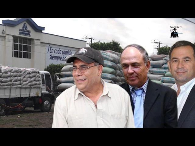 Detienen a José Adán Salazar alias