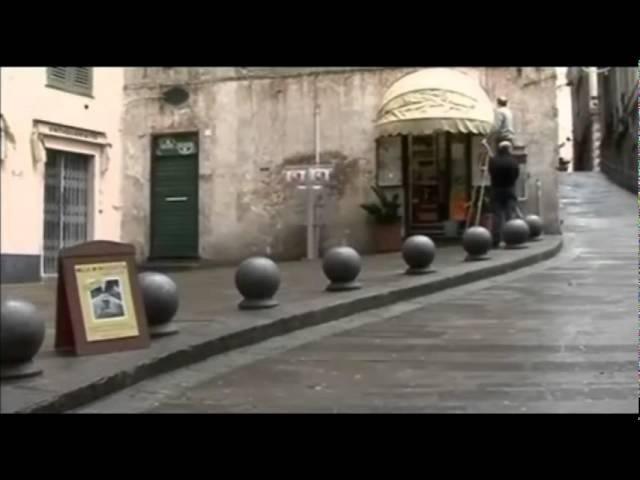 Маленькое путешествие по Италии Часть 1 ГЕНУЯ