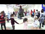 #3 Детская новогодняя ёлка