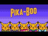 PEEK-A-BOO, Red Velvet - 8 bits