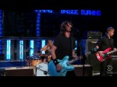 Foo Fighters - Bridge Burning (The Daily Show 2011)