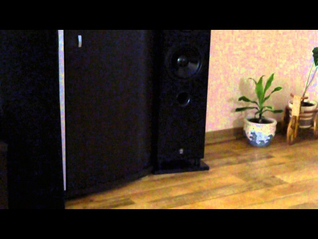 Yamaha NS-50F Speakers (2.0 Stereo) by tokesz