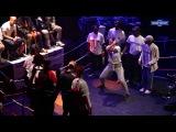 RON FINAL 2017 | 1/4 Finale Danse | Ghetto Style & Street Flow vs Paradox Sal | #ReadyOrNot