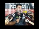 Mancini nega ter sido procurado pelo Atlético MG 'Especulação'