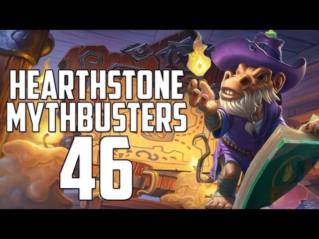 Hearthstone Mythbusters 46