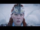 Обзор Horizon Zero Dawn The Frozen Wilds