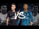 PSG vs Real Madrid ► Champions League   Promo   Trailer   06/03/2018    HD