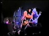 LA Guns Dusseldorf Germany Dec 17 1991 concert