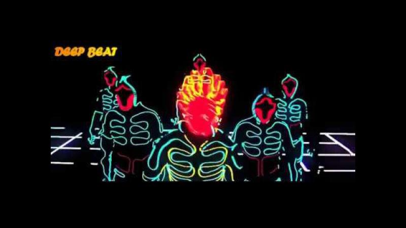 Kolombo -Throw Your Hands (Sharam Jey Remix ) (vk.comvidchelny)