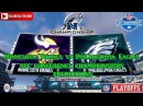 Minnesota Vikings vs Philadelphia Eagles NFC Conference Championship NFL Predictions Madden 18
