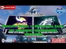 Minnesota Vikings vs Philadelphia Eagles NFC Conference Championship NFL Predictions Madden 18