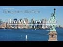 Наука и техника Землетрясение в Нью Йорке Science and Technology Earthquake in New York