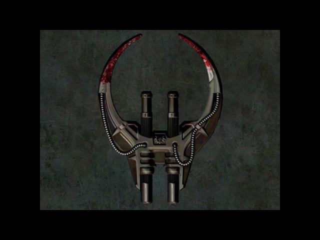 KMQuake 2 - Часть 3 - Тритий Миры - (Прохождение на PC)