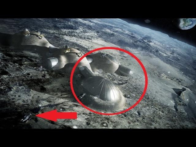 40 ЛЕТ НАС ОБМАНЫВАЮТ ПРО ЛУНУ! Темная сторона Луны. Полеты на Луну. Конспирология
