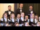 CHOIR CANTUS JUVENTAE XXIX° International Competition CHORUS INSIDE CHRISTMAS