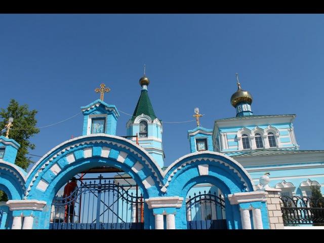 Свято-Покровская церковь - Иоанн Кормянский