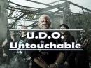U.D.O. - Untouchable Lyrics ( Sub Español / Ingles ESP ING Subtitulado ) Subs