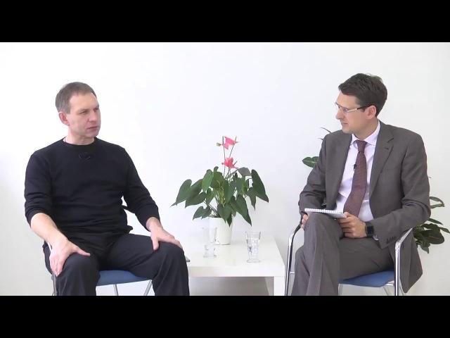 Притча о выборе правильного пути Анатолий Ковган и Михаил Федоренко