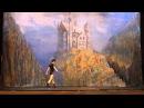 Репетиция. Балет Лебединое озеро. Шота Онодера исполняет партию Зигфрида