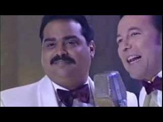 Ruben Blades, Sta Rosa, Roena & Jerry Rivera - Borracho No Vale !