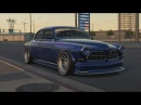NFS Payback | Bagged Stance LV399 Volvo Amazon P130 - Showcase, Hidden Location, Build, Gameplay