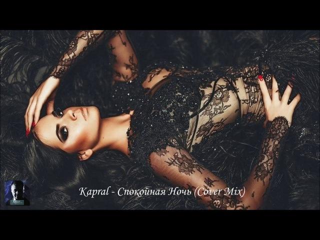 Kapral - Спокойная Ночь (Cover Mix)