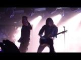 Wintersun - Beyond the Dark Sun (Live in St.Petersburg, Russia, 10.03.2018)