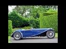 Riley 1 A Litre Kestrel Drophead Coupe '1935