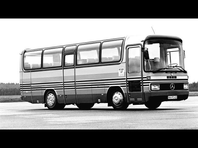 Mercedes Benz O 303 9R 1979 92