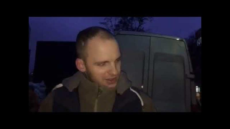 Радикалы, которые блокируют Newsone, требуют извинений Мураева
