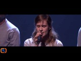 Christine and the Queens Tilted LIVE Graham Norton 2016 June 17