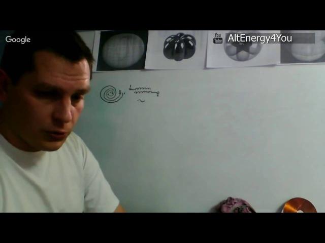 Лечение опухолей, раковых опухолей - Александр Мишин (Катушка Мишина)