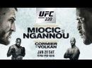 UFC 220 | СТИПЕ МИОЧИЧ vs ФРАНСИС НГАННУ | ПРОГНОЗ НА БОЙ
