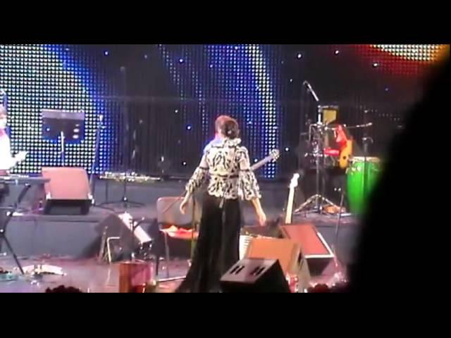 Елена Ваенга БКЗ 23.09.2011. Советские песни (2 отд.)