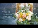 Valerie Daniel :: The best wedding day in the Bay of Kotor