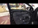 Hyundai Tucson шумка С её помощью авто действительно выйдет на уровень премиального комфорта