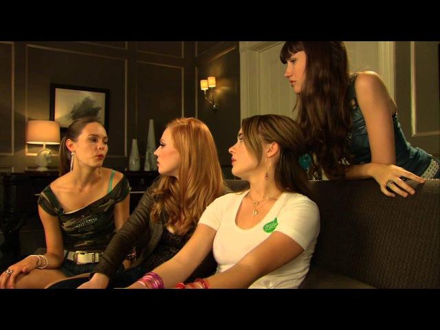 True Blood Season 6: Jessica's Vlog Episode 4