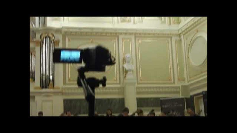 Капелла 19.01.18, Виртуозы гитары- гала-концерт.