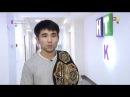 Мұстафа Өзтүрік Пірім M 1 Global тұңғыш қазақстандық чемпион Арман Ашимов