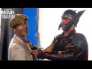 THOR: RAGNAROK | Find out why Taika Waititi made the Marvel Movie