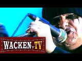 Celtic Frost - 2 Songs - Live at Wacken Open Air 2006