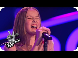 Frankie Goes To Hollywood - The Power Of Love (Jouline) | PREVIEW |  The Voice Kids 2018 | SAT.1