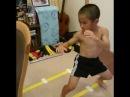 Ryuji imai Ryusei 6 year old